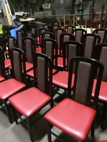 *** MASTERCHAIR *** BEST PRICE GUARANTY IN MONTREAL