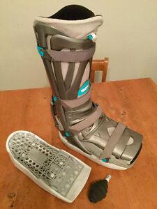 Botte orthopédique VACOcast Pro Achilles - Oped