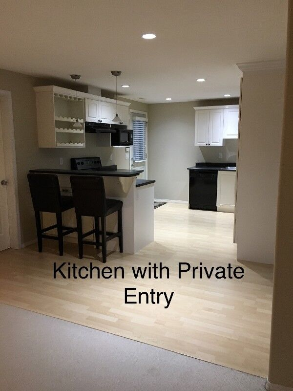 Surrey Basement For Rent 2 bedroom basement suite rosemary heights south surrey canadian real