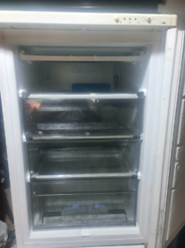 Counter freezer excellent free delivery