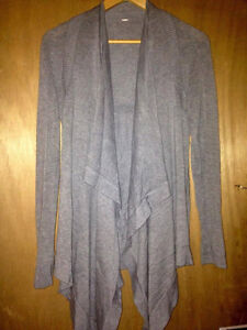 Lululemon Wrap Sweater Sz Small/Medium