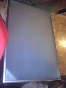 Ikea Frosted Glass Table Top