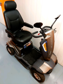 TGA Vita E Mobility Scooter (6 Month Warranty)