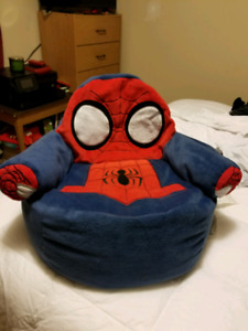 Toddler Spider Man Beanbag Chair