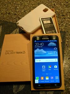 Samsung Galaxie Note 3
