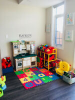 DAYCARE Litlle Explorersitos Licenced (South end Guelph)