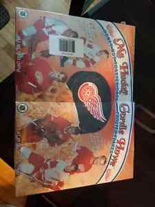 Gordie howe collectible cereal Windsor Region Ontario image 1