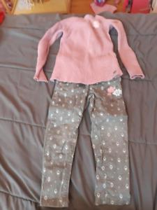 Souris mini 3 ans fille