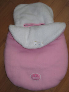 Cuddle Bags - Car Sear Winter Covers