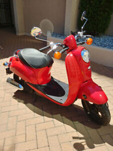 Scooter 4 Sale