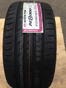 Nexen N8000 Sport Ultra High Performance Tire