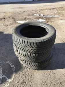 3 Winter tires At Reasonable Price