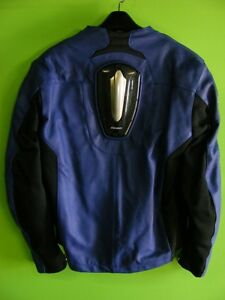 ICON - Leather Jacket - XL - NEW at RE-GEAR Kingston Kingston Area image 2