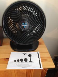 Vornado Fan oscillating