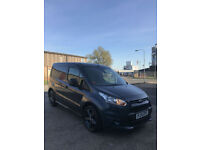 2014 14 Ford Transit Connect 1.6TDCi ( 95PS ) 200 L1 Trend - NO VAT TO PAY