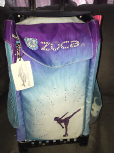 Zuca Bag with Lunch Bag