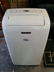 Whirlpool 12,000 BTU 3 in 1 Portable Air Conditioner