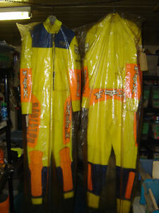 WETSUITS, FOX BRAND.( NEW-antiques?,NEVER WORN)