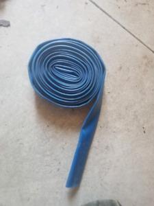 Pool backwash hose / hose