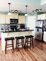 Room for Rent-Available Sept 1- North RD