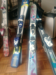 Family Ski Set Take As Is and Can Be Delivered !!!