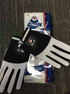 Men's Curling Glove