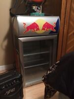 Refrigerateur red bull