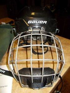 Jr. Hockey Equipment - player and goalie Belleville Belleville Area image 3