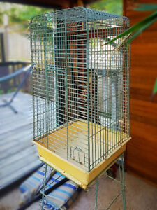 Large bird /parrot cage