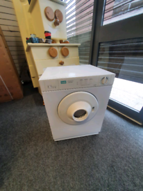 Small creda vented tumble dryer £49 perfect working order