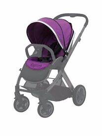 BabyStyle Oyster Max Upper / Oyster 2 Seat Unit Colour Pack