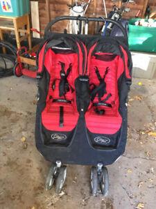 Baby Jogger City Mini Double Stroller