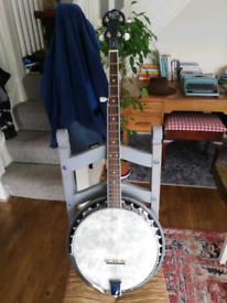 Used Banjos for sale - Gumtree