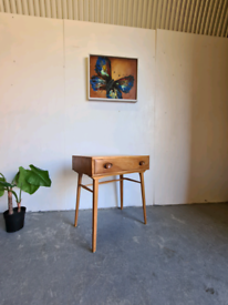 Rare Mid Century Vintage Desk by Ercol