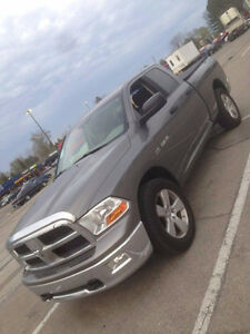 2009 Dodge Power Ram 1500 SLT Pickup Truck