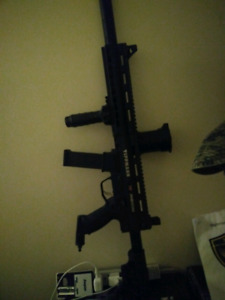 Tippmann x7 phenom markeur de paintball