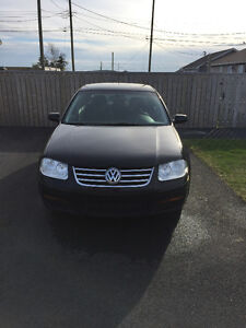 2009 Volkswagen City Jetta 4 Door  Sedan