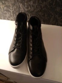 Men's Calvin Klein Boots Size 9