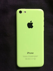 GREEN IPHONE 5C price lowered! Great condition! Kitchener / Waterloo Kitchener Area image 6
