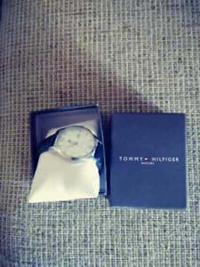 Montre tommy
