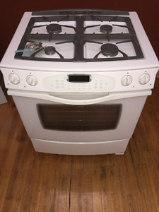 Jenn-air stove-top oven for sale