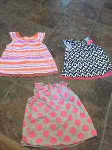 Baby girls clothes Edmonton Edmonton Area image 4