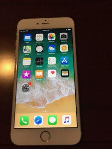 iPhone 6S Plus - Rogers
