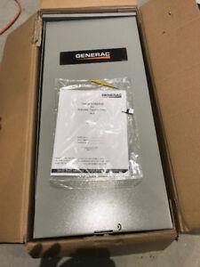 Generac - Automatic Transfer Switch 100Amp