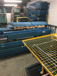 PARTITIONS    WIRE MESH       IF POSTED IT'S STILL FOR SALE
