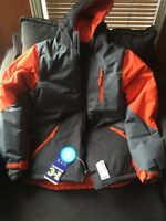 Brand new with tags 3 in 1 winter jacket size L