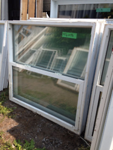 Clearance of Windows