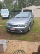 Ford xr6 2005 Jacobs Well Gold Coast North Preview