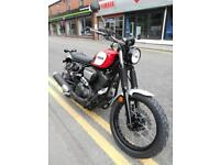 Yamaha SCR950 both colours in stock 6.4% finance and PCP
