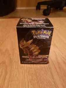 Pokemon Limited Edition Origin Forme Giratina Figure